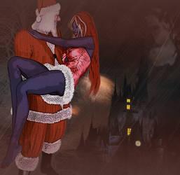 Xullrae's Christmas Eve