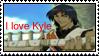 Kyle's Stamp by SilentAsShadows