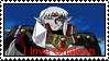 Ghaleon's Second Stamp by SilentAsShadows