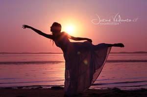 Umi no Ballad by JustineVedovato