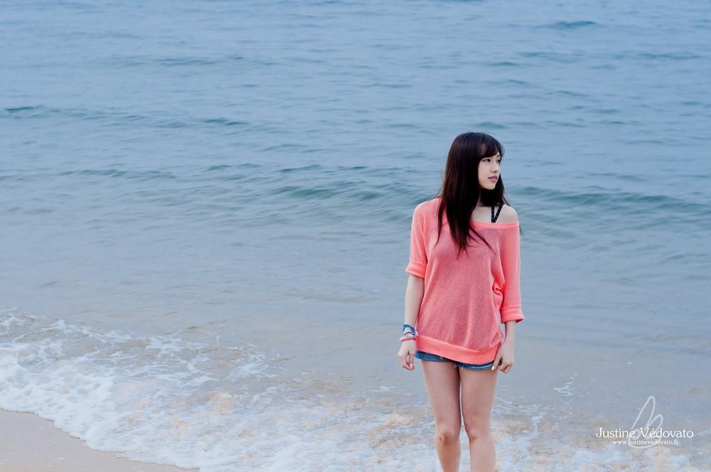 Cecile Corbel en la Mar en la Mar by Justinevedovato