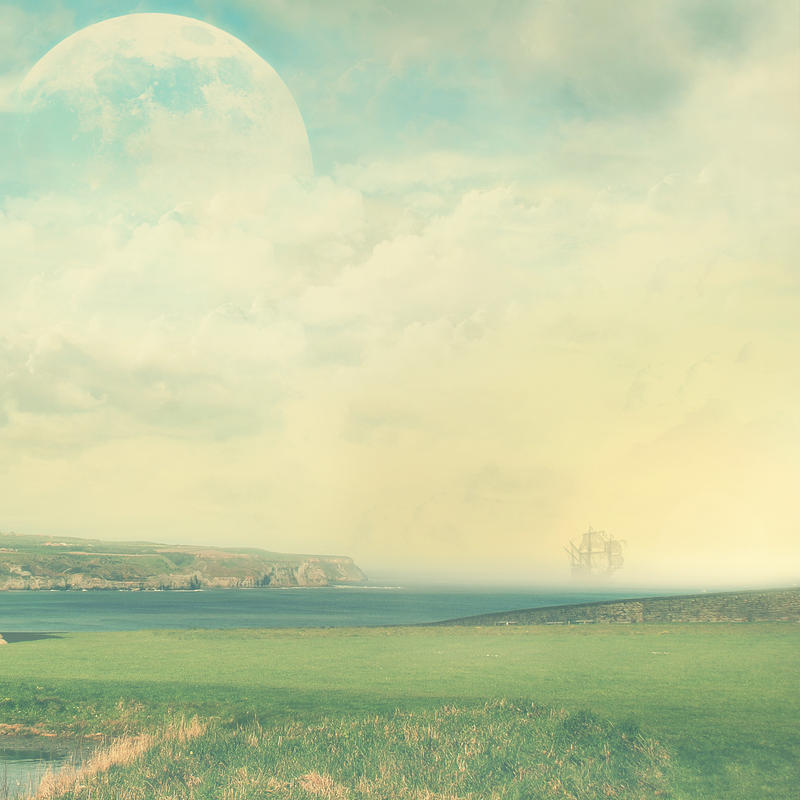 Landscape-0008-Seascape by Toomi5