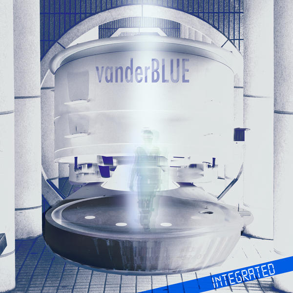 vanderBLUE - Intergated by Toomi5