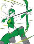 YJ: Want an Arrow to the Face?
