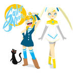 Sailor Moon REDESIGN