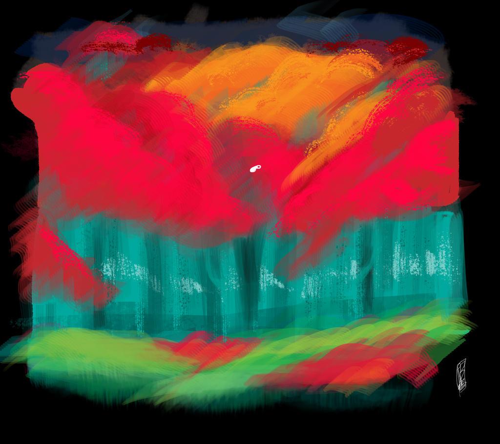 ReImagining Bionoid 2016 by Dream-Piper