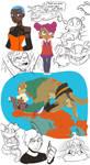 Sketchies: Getting Emotional