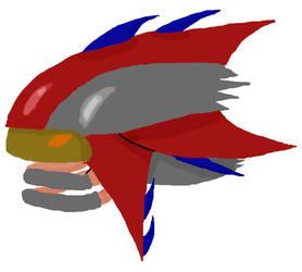 coloured elite concept helmet by zuka-zamamee