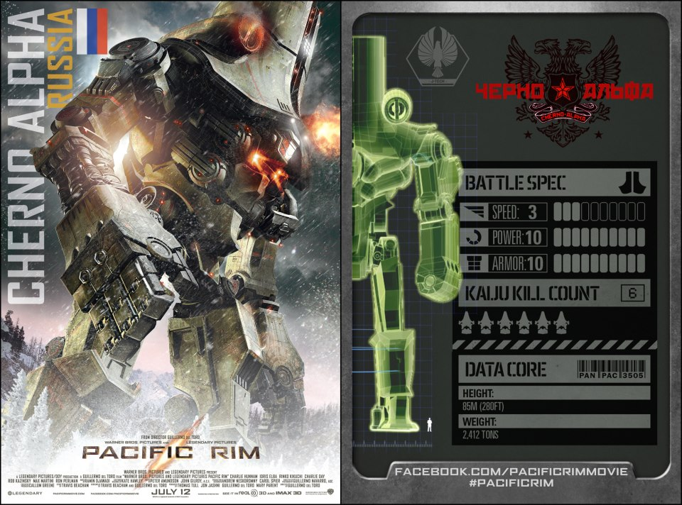 Cherno Alpha Stats By Metalsonic612