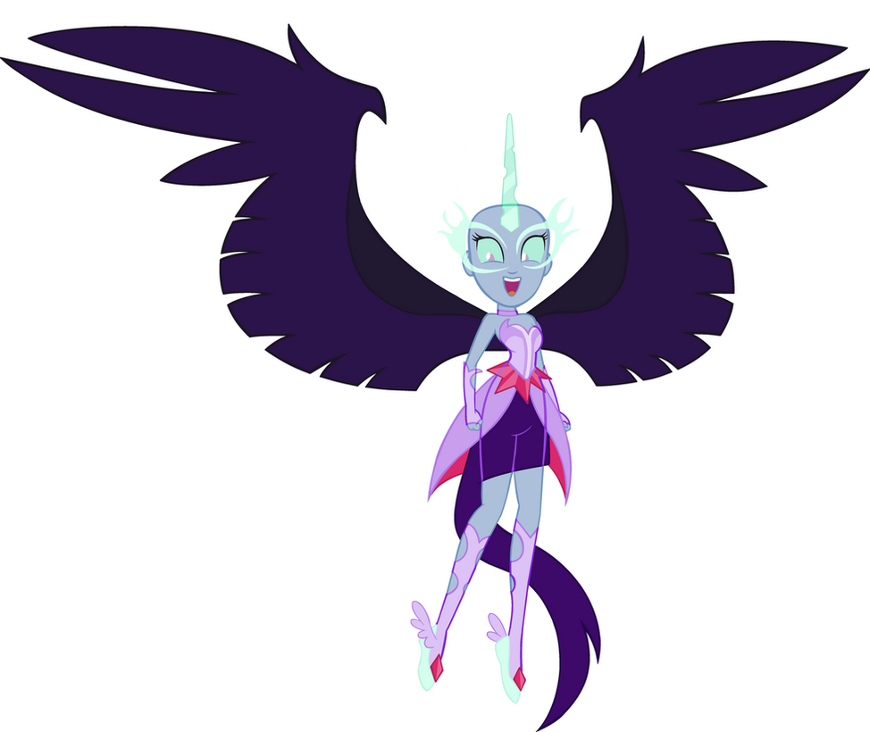 Midnight Sparkle Base By Metalsonic612 On Deviantart