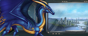 Dragons are coming to Stellaris