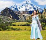 Legend of Zelda Zodiac - The Hylian (April)