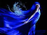 Nayru, The Goddess of Wisdom