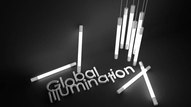 Cinema 4D - Lights