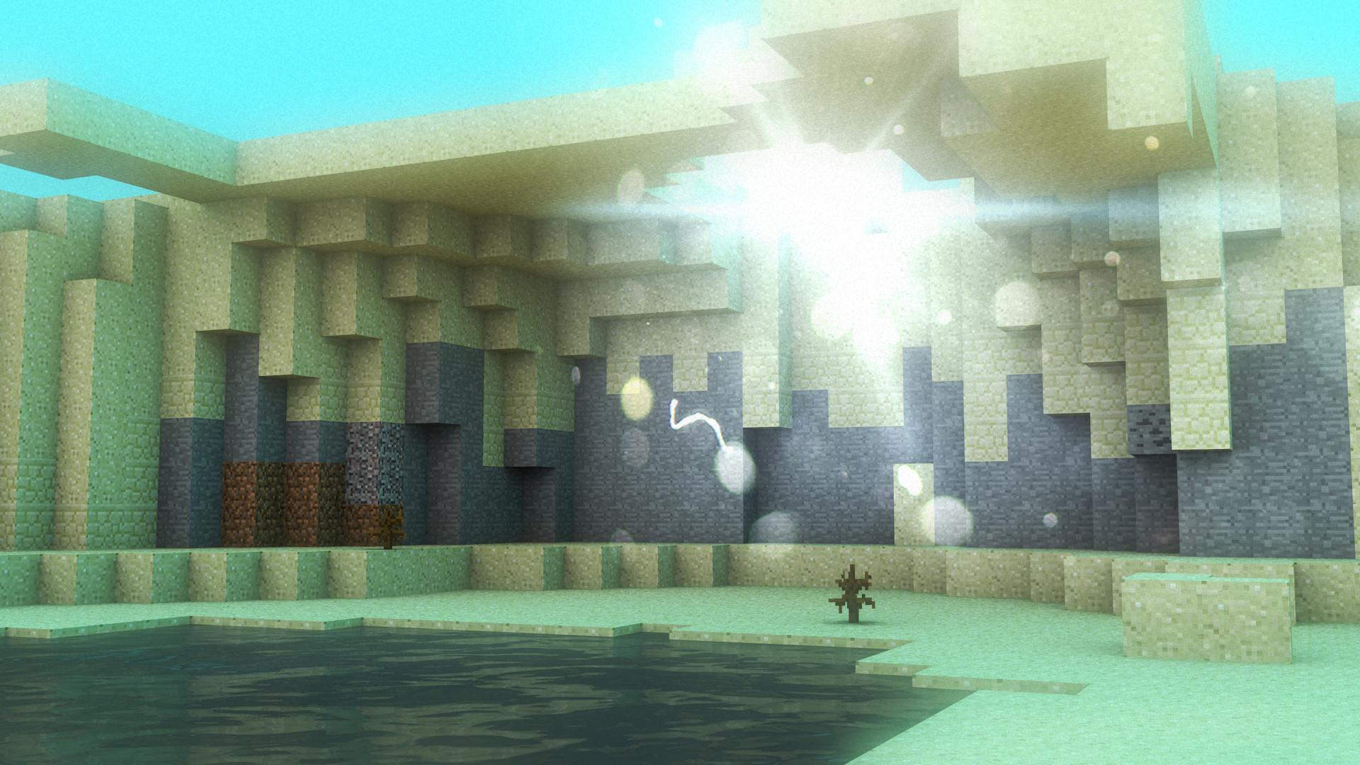 Beautiful Wallpaper Minecraft Square - cinema_4d____minecraft_wallpaper_iii_by_smokeyoriginalhd-d4pu25q  Pic_668210.jpg