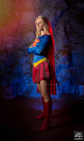 Stay strong ~ Supergirl