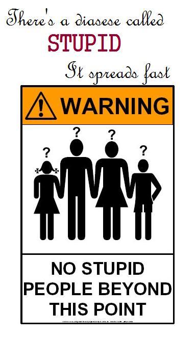 Stupid by SesshysStalkur
