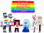 Pride Month Tribute 2020 by s233220