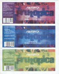 Frutopica labels