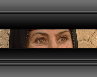 A Mothers Eyes by cherouny