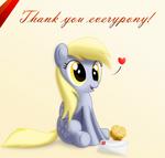 Thank You Everypony