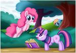 Pinkie Attack
