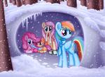 Snowstorm Rescue