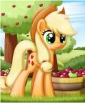 Apple Pony