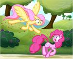 Flutter Crash