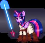 Jedi Knight Twilight