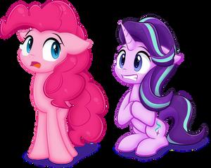Please Pinkie?