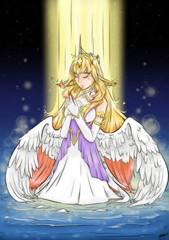 Starguardian Soraka - Prestige