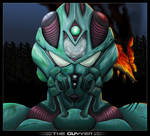 The Guyver Bio Boosted Armor