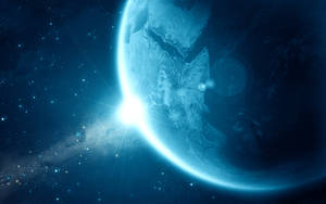 Earth by PhenoType09