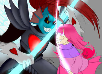 Do or Die {Collab} by Anime-Night-Dreamer