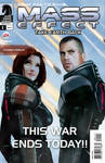 Mass Effect - Take Earth Back