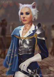 Lady Elnorah