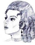 Realism: Lady Hampshire