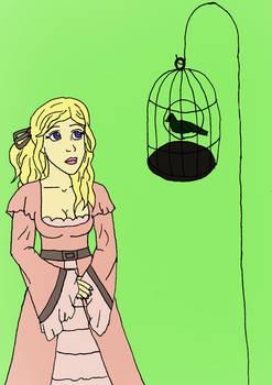 Sweeney Todd: Johanna