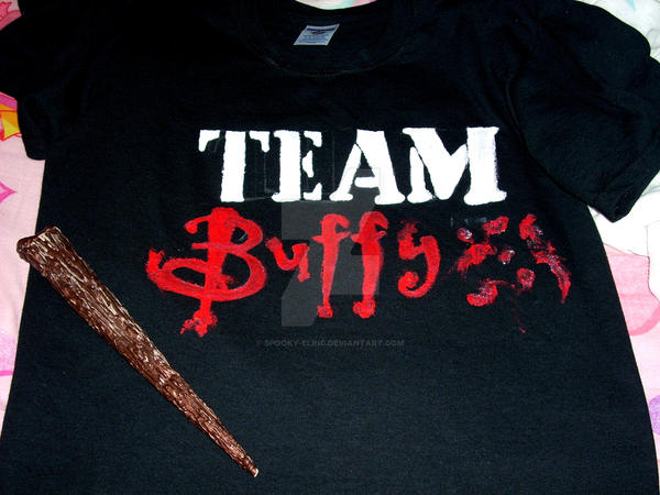 Team Buffy by Spooky-Elric