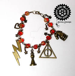 Show your Gryffindor!
