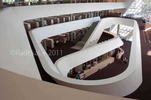 Library Architechture