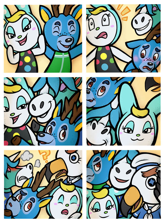 Photo Booth by JellySoupStudios