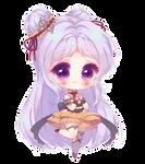 Ayumaou [Detailed chibi commission]