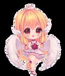 Louise  [Detailed chibi commission]
