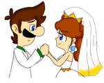 LXD: Wedding Day **COLLAB**