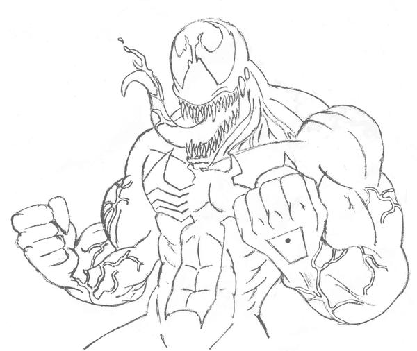 Mark bagleys venom by