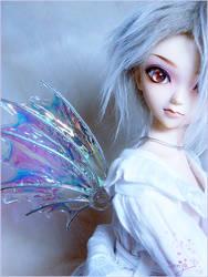 Rem's Little Wings by SonjaArashi
