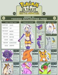 Phantasmal Trainer - Yuan by SonjaArashi
