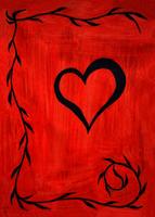 Heart Mystery by azzza